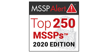 AWARD: Dataprise Cyber Named 2020 Top 250 MSSP